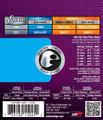 Elixir Elixir Polyweb 80/20 Bronze Custom Light Acoustic Guitar Strings 11-52