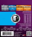 Elixir Elixir PolyWeb Light 12 String Acoustic Guitar Strings 10-47