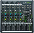 Mackie Mackie PROFX12V2 12-Channel Mixer w/ FX and USB