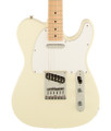 Fender Squier by Fender Affinity Telecaster Maple Fretboard, Arctic White