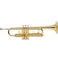 Bach Conn-Selmer TR300H2S Bb Bach Trumpet