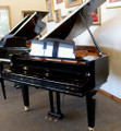Yamaha Yamaha GC1 5 3 Classic Collection Grand Piano w/ Bench