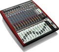 Behringer Behringer UFX1604 16-Input 4-Bus Mixer with 16x4 USB/FireWire Interface