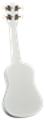 Diamond Head Diamond Head DU-109 White Soprano Ukulele