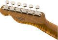 Fender Custom Shop Pre-Order Fender Custom Shop 2018 Artisan Tamo Ash Telecaster