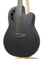 Ovation Ovation Elite 1778 TX Mid-Depth - Textured Black