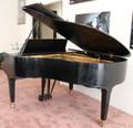Baldwin Baldwin R Grand Piano or 58 or Satin Ebony or 301464