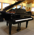 Bergmann Bergmann Baby Grand or Black Polished