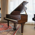 Baldwin Baldwin Grand Piano or Vintage 1916