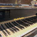 Baldwin Baldwin H152 Baby Polished Ebony Grand Piano