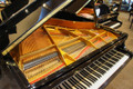 Covington and Clark Covington and Clark GP152 Grand Piano or 6 or Polished Ebony