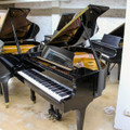 DH Baldwin DH Baldwin C172 Grand Piano or 58 or Polished Ebony