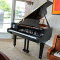 Yamaha 1999 Yamaha C1 Grand Piano or 53 Polished Ebony