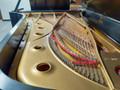 Baldwin Baldwin SD10 Satin Ebony 9 Concert Grand Piano