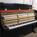 Baldwin Baldwin Continental Console Piano or Polished Ebony