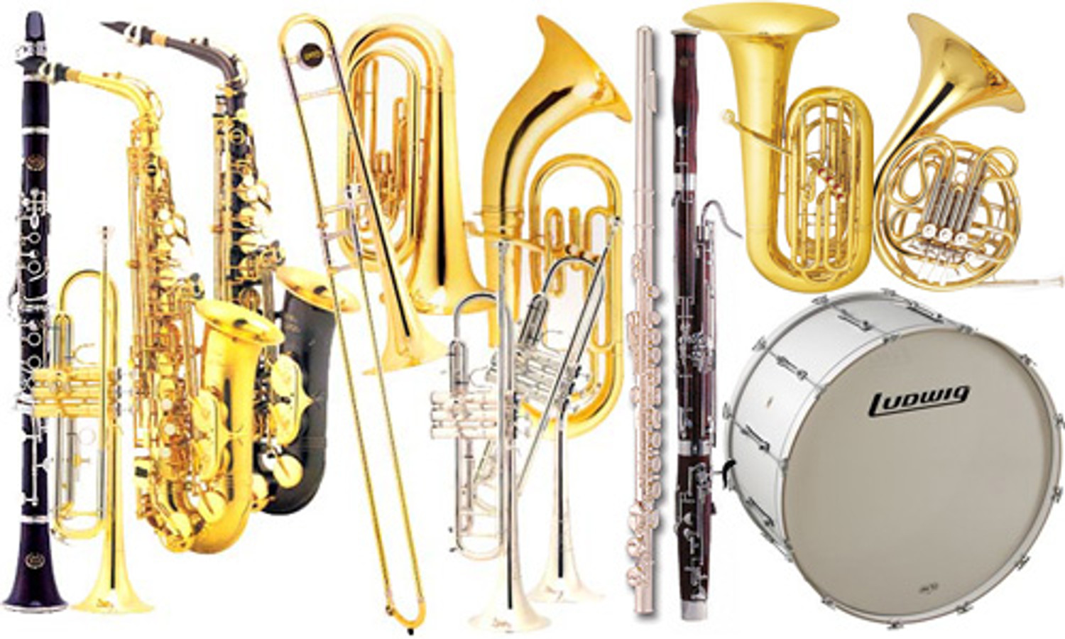 SAVE 20% ON BAND & ORCHESTRA ACCESSORIES