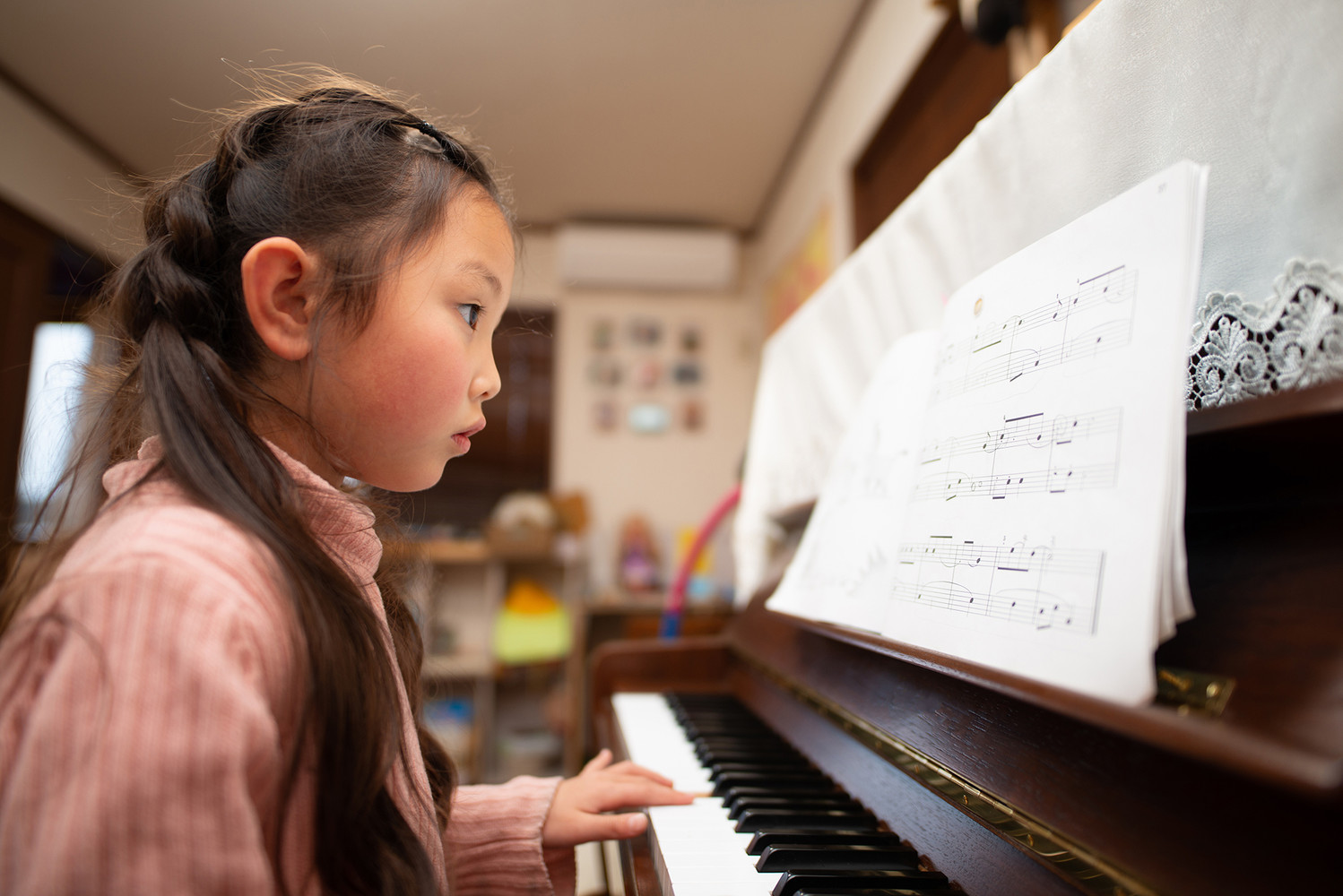 10 Ways To Get Your Child To Practice Piano More Often