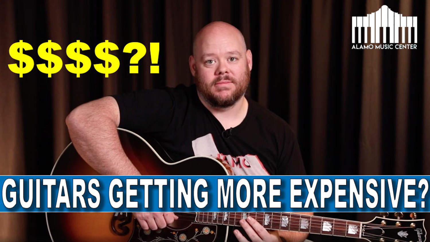 Are Guitars Getting More Expensive Or More Affordable?