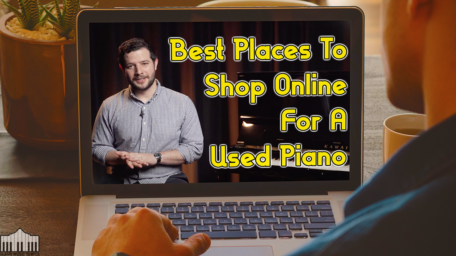 Best Places To Shop Online For A Used Piano