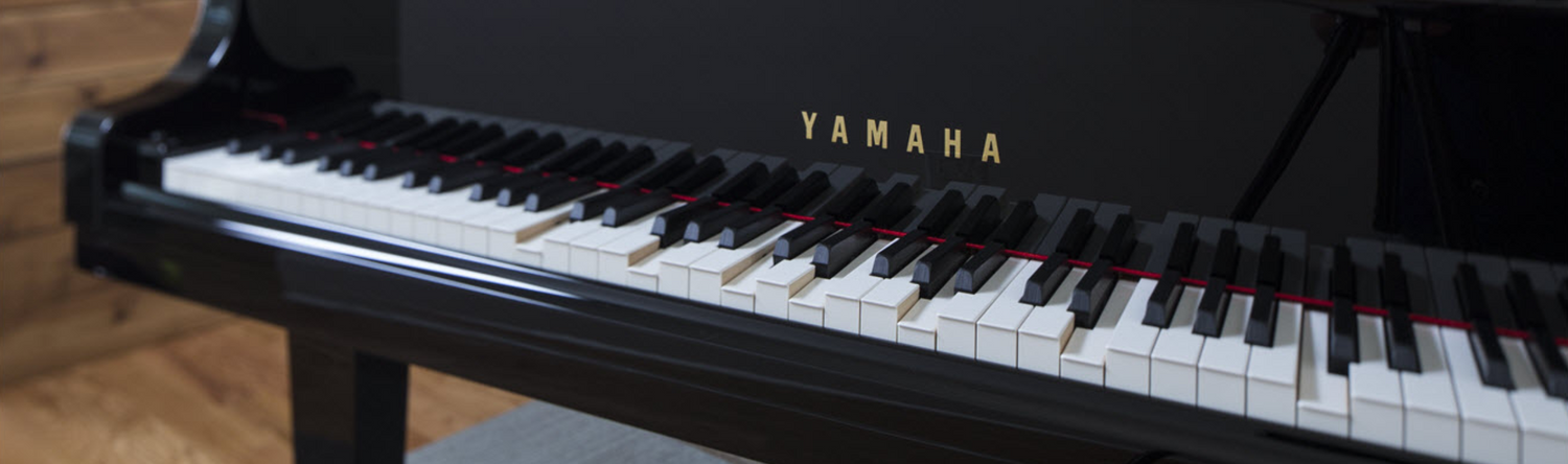 How to Care for Your Yamaha Disklavier Piano