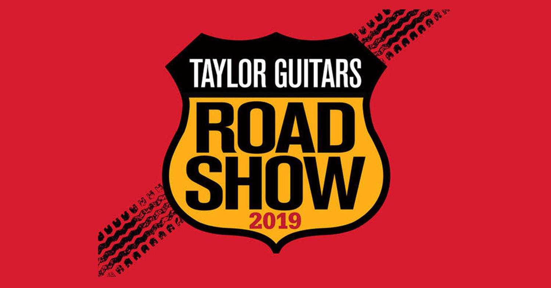 Taylor Guitars Road Show - October 8th 6:30 PM