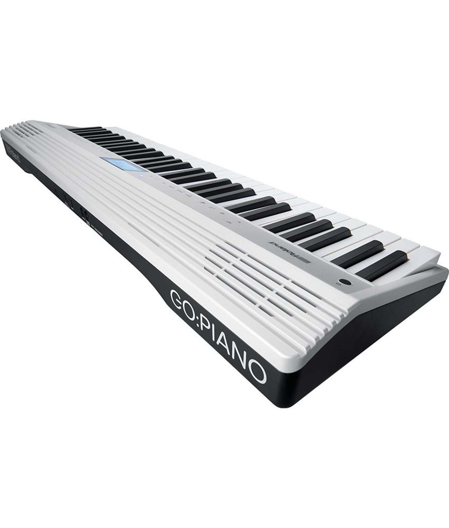 Music 61 S White