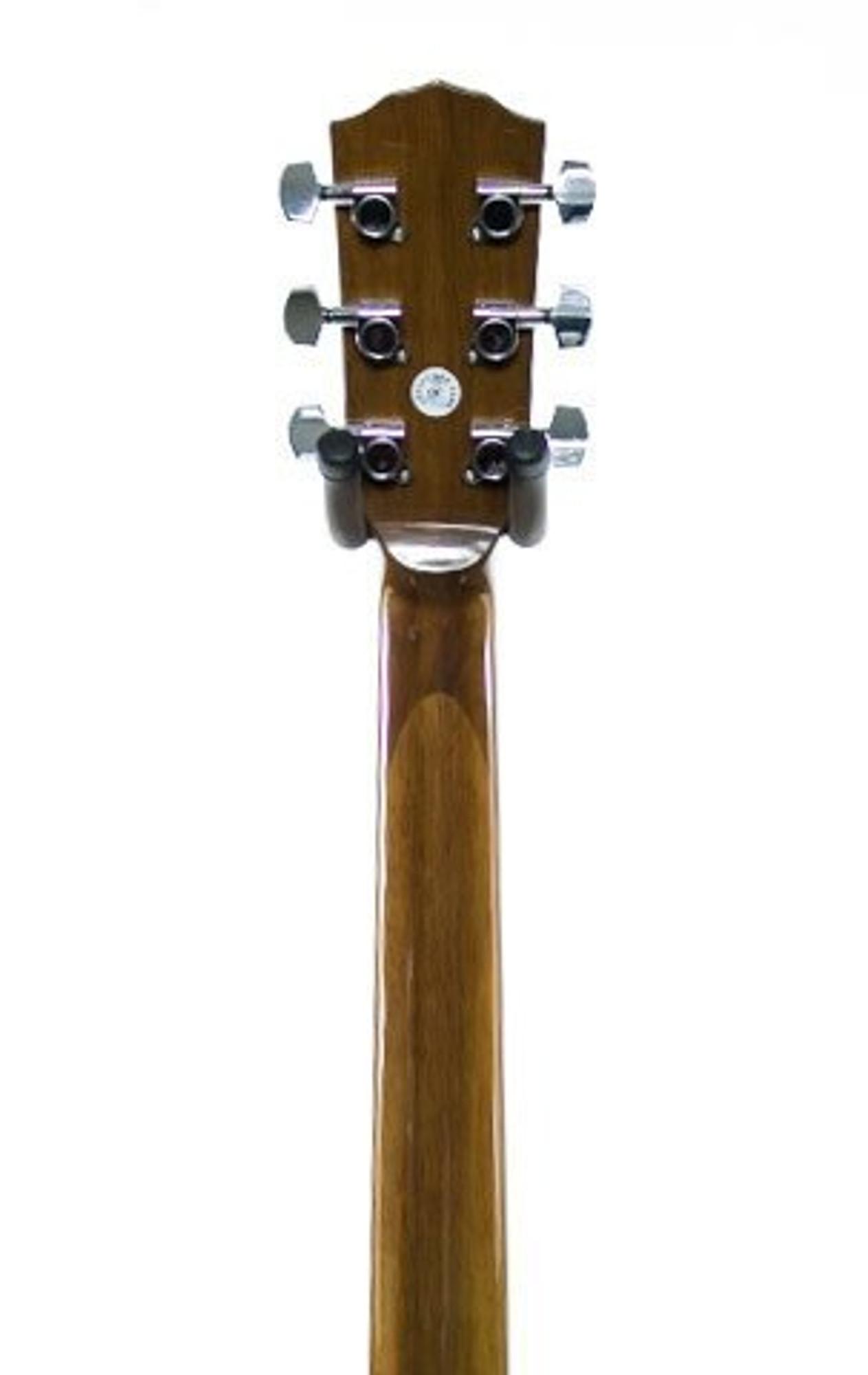 Fender CC-60S Concert 3-Tone Sunburst
