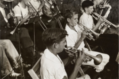 Trumpet – I Started Here
