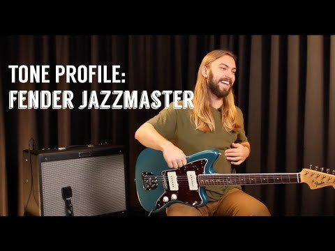 How to Use the Fender Jazzmaster | Alamo Music Tone Profile