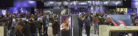 Yamaha NAMM 2019 Highlights