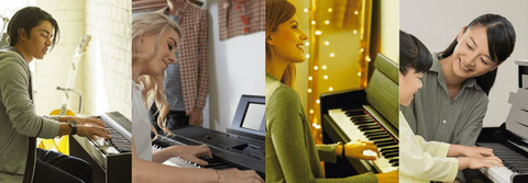 Which Digital Piano Is Right for Me?