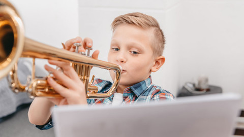 Summer in Texas is Hot. Make your summer music practice spot!