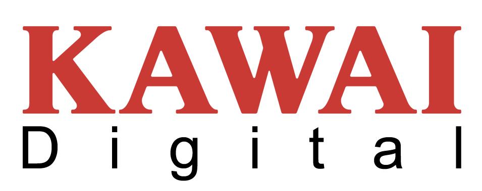 Kawai Digital Logo