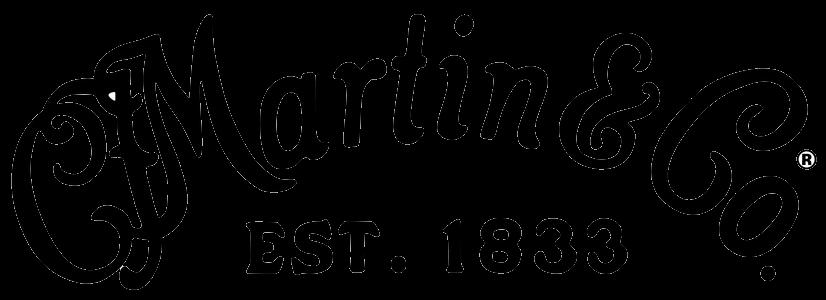 Martin Guitars Logo