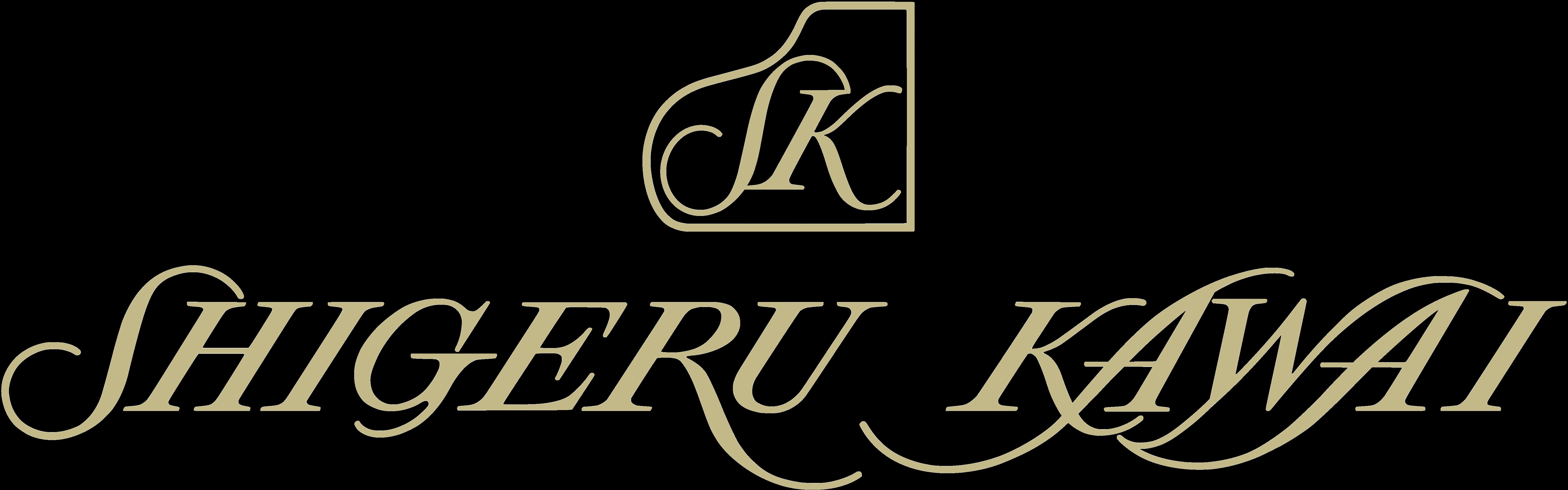 Shigeru Kawai Logo