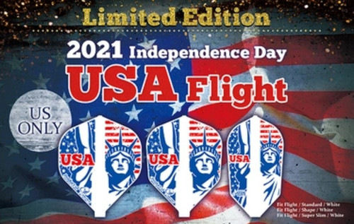 Cosmo Fit Flight - USA 2021 - LIMITED EDITION, SHAPE - STANDARD - SLIM