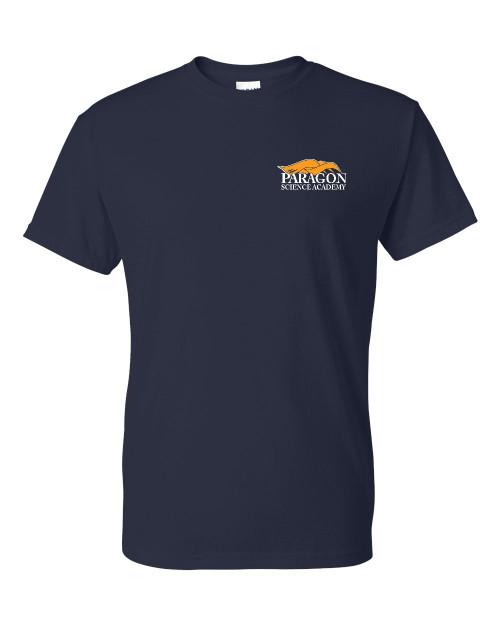 Pe T-shirt Navy