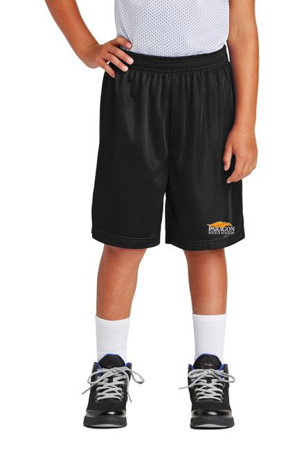 Gym Short Black