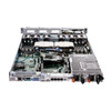 "11G Dell PowerEdge R610 6P SFF 2.5"" 12-Core Motherboard CTO Server - Quad Port On-board 1Gbe NIC"