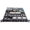 "11G Dell PowerEdge R610 6P SFF 2.5"" 8-Core Motherboard CTO Server - Interior"