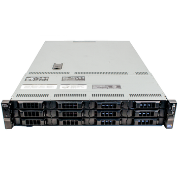 "Dell PowerEdge R510 Server (12-Port) 12 x 3.5"" - Custom Build"
