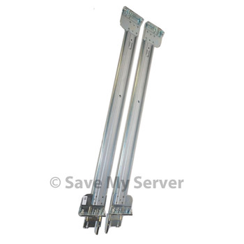 Rapid Rails set ( Left and Right ) to Dell 2U Rack Server PowerEdge R510