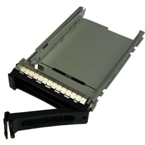 "Dell PowerEdge Hot Swap Hard Drive Tray Caddy SATA/SAS 3.5"" with Screws  H9122"
