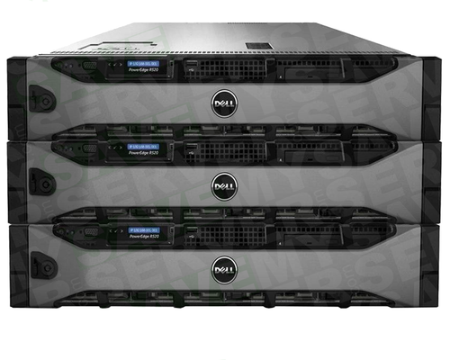 Dell PowerEdge R520 Server Configure to Order (CTO) 2U Rack Server