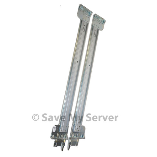 Rapid Rails set ( Left and Right ) to Dell 2U Rack Server PowerEdge R720