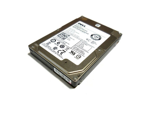 "Dell 146GB 15K SAS 2.5"" Hard Drive"