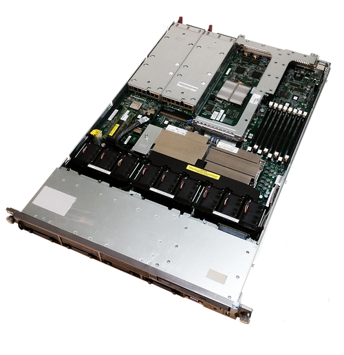 "HP Proliant DL360 G5 Server 6 x 2.5"" - Custom Build"