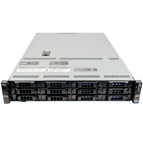 "Refurbished Dell R510 PowerEdge 12 x 3.5"" Server - Custom Build"