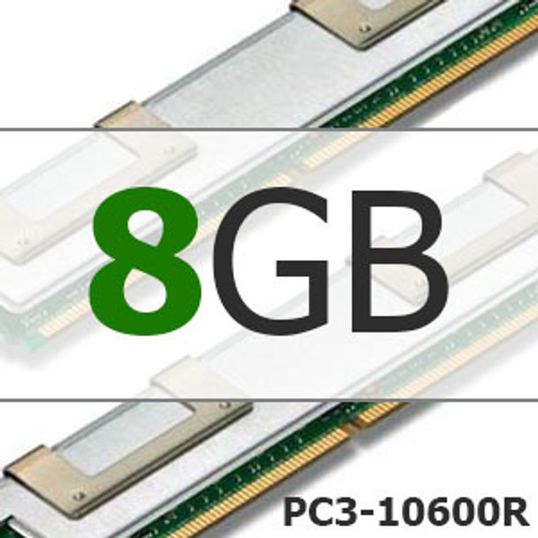 Dell 8GB DDR3 ECC 1333 MHz | PC3-10600R