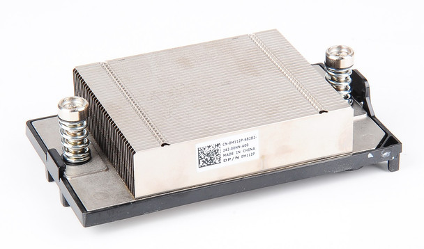 Dell PowerEdge R620 Heat Sink - Will work with all R620 Series Server Models